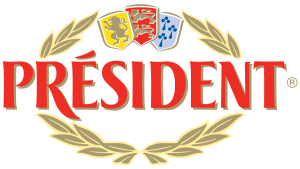 President Cheese Logo
