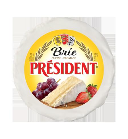 President Brie 190g