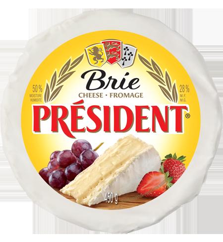President Brie 450g