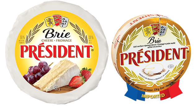 New Brie Family