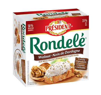 Rondele Walnuts